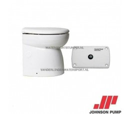 Johnson Luxe Elektrisch Toilet 24 Volt Recht
