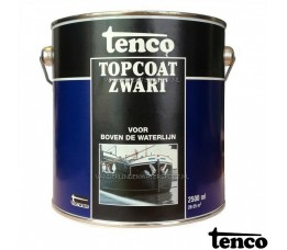 Tenco Top Coat 2,5 Liter