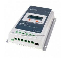 Solar Regelaar MPPT Met Display 40 Ampere