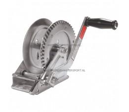 Trailerlier 635 kg - 2 Standen