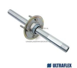 Ultraflex S40 Motorbun Montageset