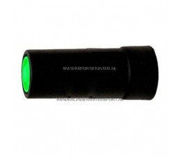 Los Smeltcilinder MK5 Groene Dop