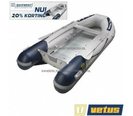 Vetus Boot Explorer VB300E / Afhalen