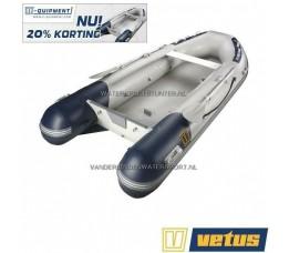 Vetus Boot Traveller VB330T / Afhalen