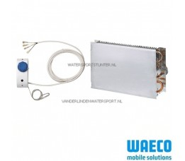 Dometic VD-03 Lamellenverdamper