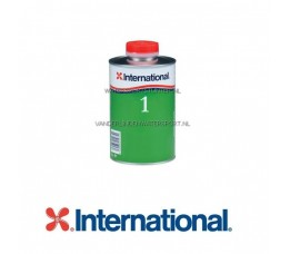 International Thinner 1 - 1 Liter
