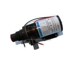 Marine Versnijdingspomp 12 Volt 43 Liter