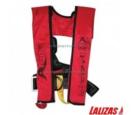 Lalizas Reddingsvest Alpha 170N Rood