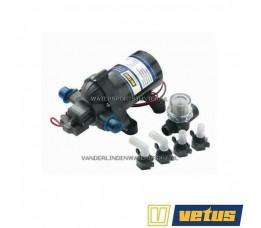 Vetus Drinkwaterpomp WP1220 12 Volt 20 Liter