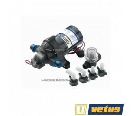 Vetus Drinkwaterpomp WP2408 24 Volt 8 Liter