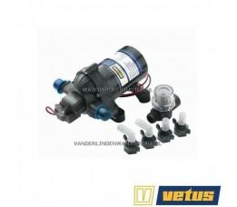Vetus Drinkwaterpomp WP2413 24 Volt 13 Liter