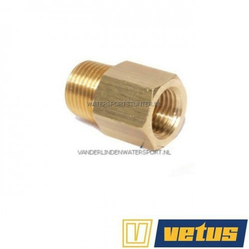 Vetus Adapter AD10-18