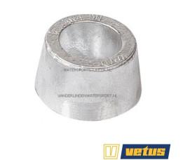 Vetus Huidanode Aluminium Type 8