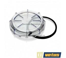 Vetus Koelwaterfilter FTR140 Deksel + O-Ring
