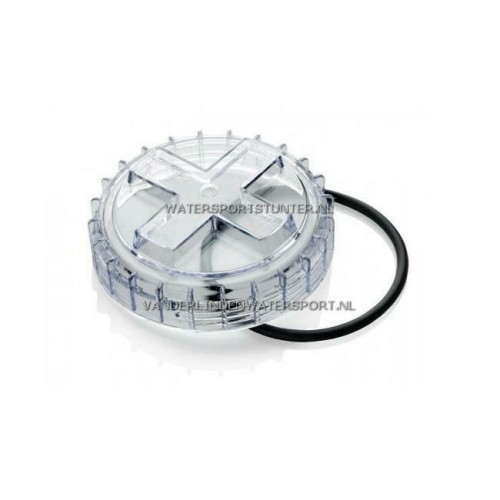 Vetus Koelwaterfilter FTR330 Deksel + O-Ring