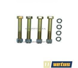 Vetus Set Bouten Koppeling Type 6 / SET65