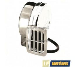 Vetus Scheepshoorn Compact Laagtonig 12 Volt