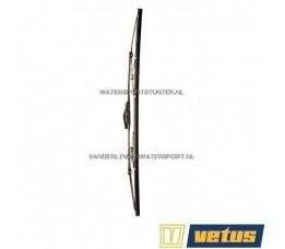 Vetus Ruitenwisserblad RVS 305 mm