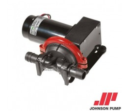 Johnson Vuilwaterpomp 12 Volt Vik16