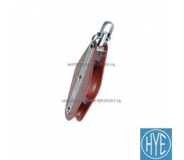 Hardweefselblok Viool 1-Schijfs 13 mm VW