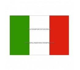 Vlag Italie 20x30 cm