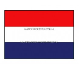 Vlag Nederland Klassiek 20x30 cm