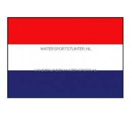 Vlag Nederland Klassiek 30x45 cm