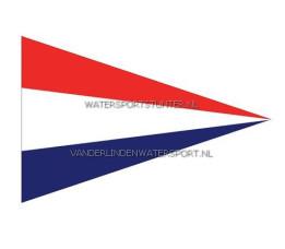 Vlag Nederland Punt 30x45 cm