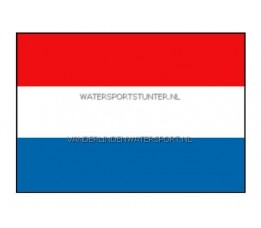 Vlag Nederland 40x60 cm