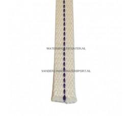 Vlakpit Katoen 12,5 mm / 1 Meter