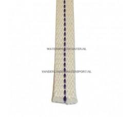 Vlakpit Katoen 7 mm / 1 Meter