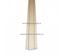 Vlakpit Katoen 42 mm / 1 Meter