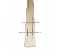 Vlakpit Katoen 35 mm / 1 Meter