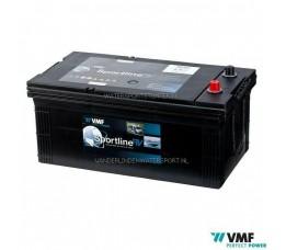 Accu VMF Sportline 180 AH Semi Tractie