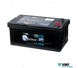 Accu VMF Sportline 230 Ah Semi Tractie / Afhalen