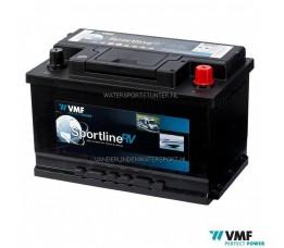 Accu VMF Sportline 70 AH Start / Licht