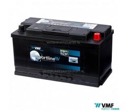 Accu VMF Sportline 95 AH Start / Licht