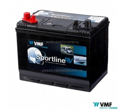Accu VMF Sportline 70 AH Deep Cycle Marine