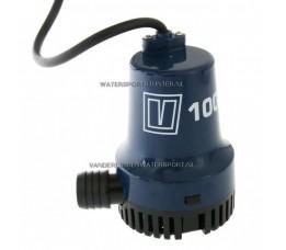 Vetus Bilgepomp 12 Volt 50 Liter