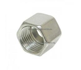 Wartelmoer 10 mm Staal