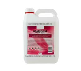 Wasbenzine 5 Liter