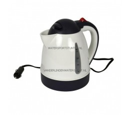 Waterkoker 12 Volt 150 Watt Wit