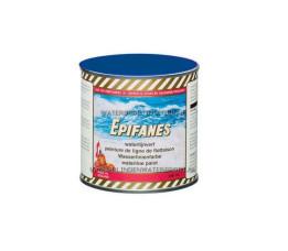 Epifanes Waterlijnverf 7 Blauw 250 ml