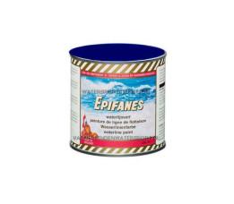 Epifanes Waterlijnverf 8 Blauw 250 ml