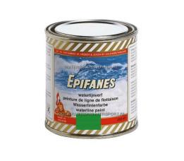 Epifanes Waterlijnverf 218 Groen 250 ml