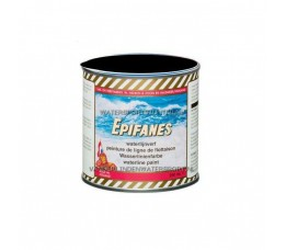 Epifanes Waterlijnverf 19 Zwart 250 ml