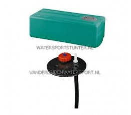 Drinkwatertank 39 Liter