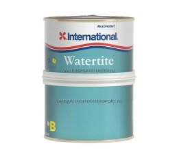 International Watertite Epoxy Plamuur 1 kg
