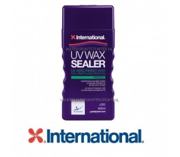 International UV Wax Sealer 500 ml