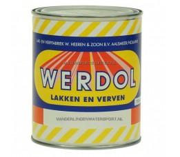 Werdol IJzermenie 750 ml
